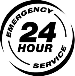 24-Hour Emergency Plumbing Service in Dallas
