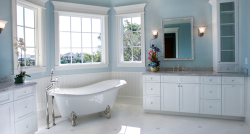 Bathroom Remodeling Services in Dallas Texas