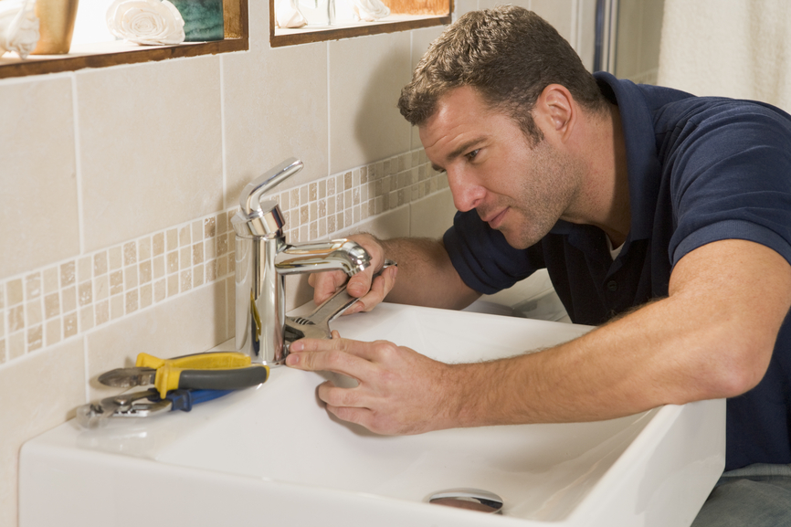 Faucet Repair and Installation Services in Dallas Texas