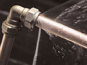 Water Leak Detection Services in Dallas Texas